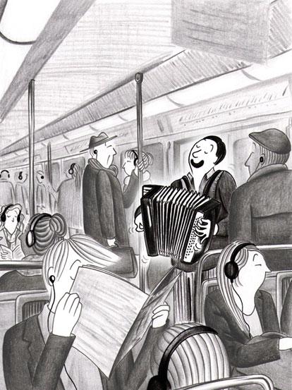 La Musique – Vivre Paris Magazine