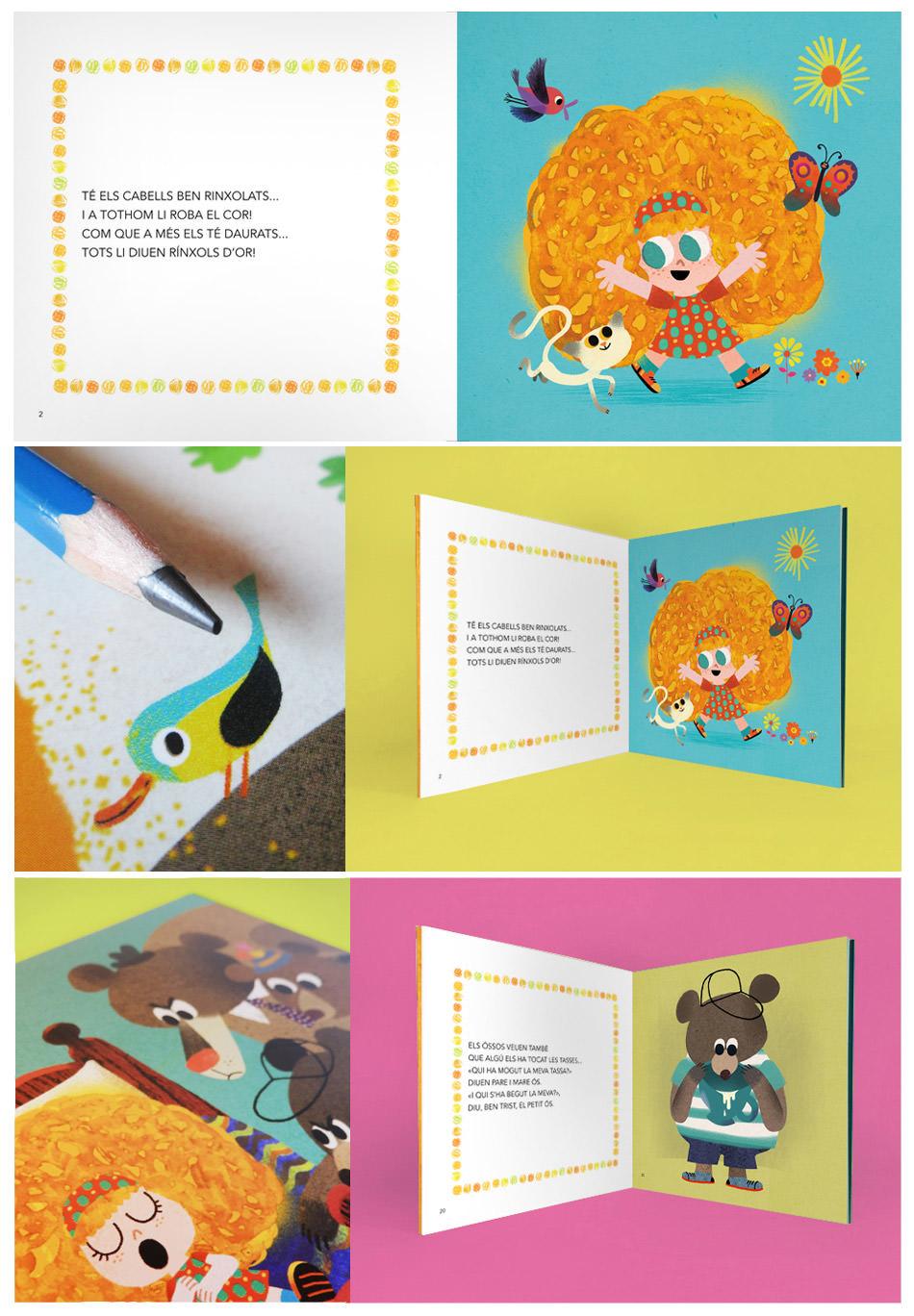 livre pour enfants par mister ed