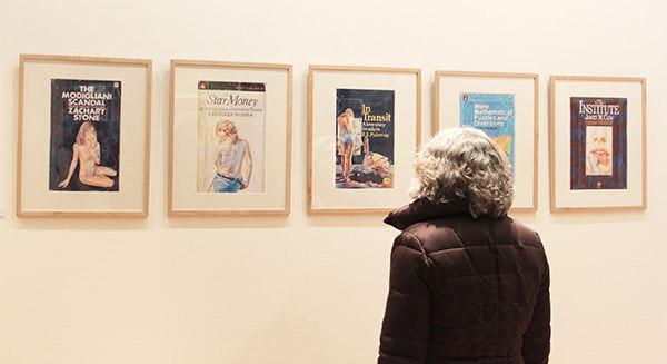 exposition galerie michel lagarde